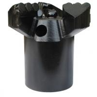 Quality Steel Body And Matrix Body PDC Drill Bit 127mm / 133mm / 146mm / 152mm for sale
