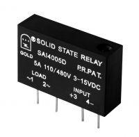 Quality AC Solid State Relay for sale