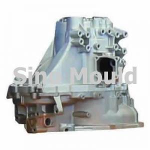 Quality Aluminum die casting mould for sale