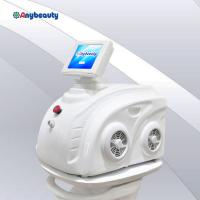 Quality Painless 808nm Diode Laser Hair Removal 28kg With 15 * 15mm Spot Size for sale
