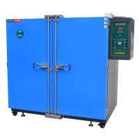 Quality 50hz 500 Degrees Heating Industrial Oven For Rubber Aging Test for sale