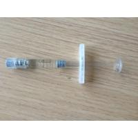 Buy The tape 0f 1ml Hyaluronic Acid Gel injectable Dermal Filler at wholesale prices
