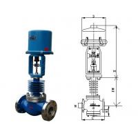 Quality Industrial Gate Valves Explosion Proof Linear Actuator Approved ISO for sale