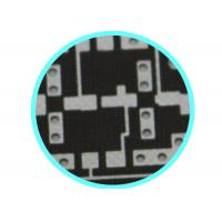 China With Counter Sunk Hole For 10 Multilayer Pcb Board Usb Flash Drive PCB Black Soldermask on sale