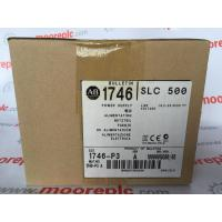 Quality Allen Bradley Modules 1761-L16NWB 24V AC OR DC DIGITAL INPUTS RELAY OUTPUTS High reliability for sale