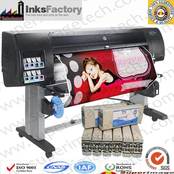 Buy HP 771 Ink Cartridges/B6y00A/B6y01A/B6y02A/B6y03A/B6y04A/B6y05A/B6y06A at wholesale prices
