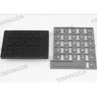 Quality Keypad , Tech # 70120103 for GTXL parts , 925500528  for Gerber Auto Cutter for sale