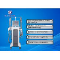Quality Small RF 940nm Vacuum Slimming Treatment Machine For Body Contouring for sale