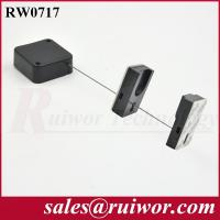 Quality RW0717 Cable Recoiler | Recoiler with magnetic blocks for sale