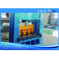 Quality Automatic Welding Machine Tube Mill Auxiliary Equipment Adjustable Size For Carbon Steel for sale