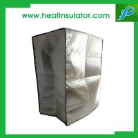 Quality Heat Insulation Protecting Thermal Pallet Covers Anticorrosion For Shipping for sale