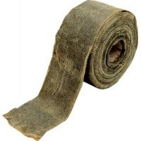 Quality Oil derivative plastic mass Synthetic cloth waterproof tape for pipes , corrosion protection for sale