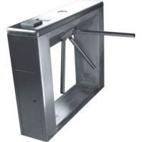 Quality access control turnstile flap barrier gate for sale