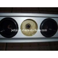Quality Solar Collector Manifold With Rockwool Insulation for sale