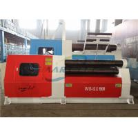 Quality Hydraulic Stainless Steel Rolling Machine Low Energy Consumption Long Life for sale