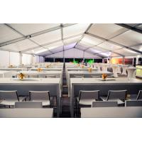 Quality 1000 People Capacity Wedding Party Outdoor Event Tents Self - Cleaning Ability for sale
