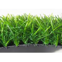 Quality Soft 20mm Fake Synthetic Grass For Landscaping 3 Tone Natural For Dog Running for sale