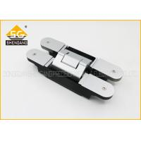 Zinc Alloy / Stainless Steel  TE540 3D A8 3d Adjustable Hinge 180 Degree