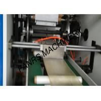 Buy Six-Position Working Rewinding Machine For Silicone Oil Paper Roll Automatic at wholesale prices