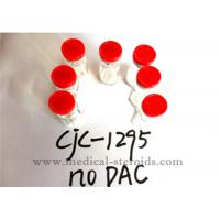 Quality White Human Growth Hormone Peptide CJC1295 Without DAC CAS 863288-34-0 for sale