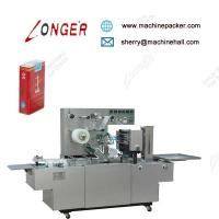 Quality Quality Automatic Cigarette Box Packing Machine Price For Sale for sale