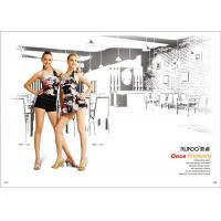 Quality 80gsm - 140gsm Thermal Adhesive sticky sublimation transfer paper for swimsuits for sale