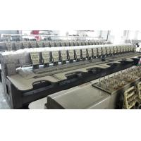 China Multi Thread Embroidery Machine Second Hand SWF 850rpm Work Speed on sale