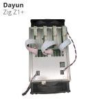 Quality Dayun Z1+ Dayun Zig Z1+ DAYUN Miner Zig Z1 Mining Machine Lyra2rev2 Z1 Asic Zig Z1 for sale