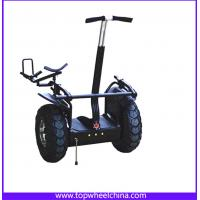 China 2014 China Segway Self balance electric scooter mobility scooters moped 2000w motor for golf cart on sale