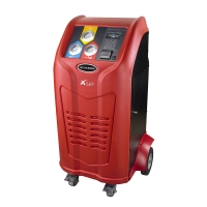 China Automotive refrigerant recovery machine refrigerant handle system on sale