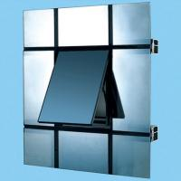 Buy Residential Buildings extruded aluminium profiles , High performance at wholesale prices