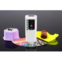 Quality 3nh NR110 4mm 8/d CIE lab cheap handheld colorimeter colour measuring instruments for powder and liquid for sale