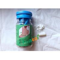Quality Yunnan Original 7 Days Weight Loss Pills , Natural Slimming Capsules 36 Capsules / Bottle for sale