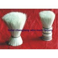 Quality Bow hair for string of musical instruments for sale