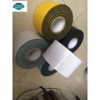 Quality Buried Steel Pipeline Rust Protection Coating Tape for Steel Pipes Coating Materials for sale