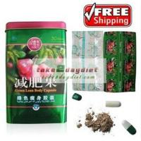 Quality Green lean body capsule on www.take2daydiet.com for sale