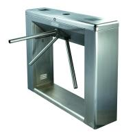 Swing Barrier Turnstile Gate for Access Control
