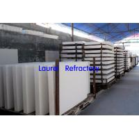 Quality Interior Wall Calcium Silicate Board Heat Insulation Fireproof ISO9001 for sale
