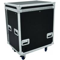 Quality Square Aluminum Tool Cases / Customed Heavy Duty Equipment Case For Music Instrument for sale