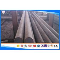 Quality Custom Length S10c Hot Rolled Steel Bar , Carbon Steel Round Bar Size 10-320mm for sale