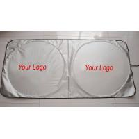 Quality Collapsible Auto Sunshades for sale