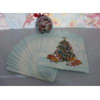 Quality Virgin Wood Pulp Paper Napkin for sale