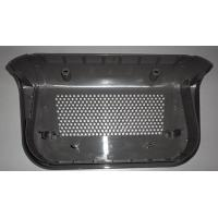 Buy Black Custom Plastic Enclosures ABS Printer Cover Copier Housing With Precision Injection Molding at wholesale prices