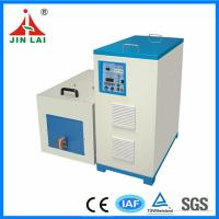 Quality High Frequency Iron Forging Induction Heating (JL-80KW) for sale