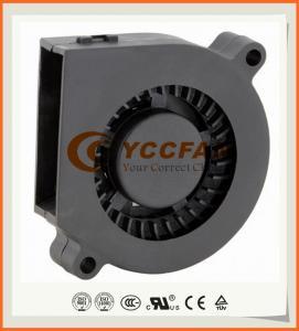 Quality IP56 waterproof 60mm 6015 5v 12V 24V 48v DC brushless mini hot air ventilation centrifugal blower fan 60x60x15 for sale