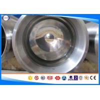 Quality 1045 / S45C / XC45 / C45 Honed Hydraulic Cylinder Steel Tube OD 30-450 Mm WT 2-40 Mm for sale