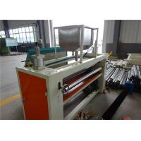 Quality Acid / Alkali Resistance Glue Coating Coating Lamination Machine For Gypsum Board for sale