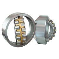 Quality 23068K, 23068CA Spherical Roller Bearing With Two Grooves For Radial Loading for sale
