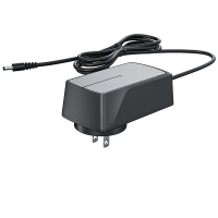Quality PC Fireproof AC To DC 3.5mm 18W Power Supply Adapter for sale