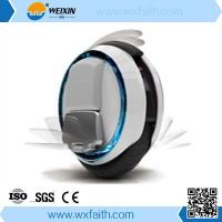 China Fashion transportation Ninebot one wheel electric scooter for sale on sale
